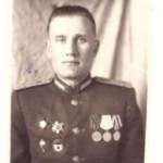 Ефремов Николай Николаевич